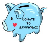 Donate to saywhydoi