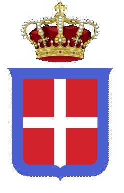 House of Savoia Coat of Arms